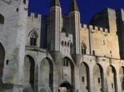 Visite palais secret d'Avignon