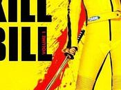 Tarantino Kill Bill mais avant 2014
