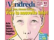 Entretien avec Jacques Rosselin Vendredi Hebdo