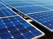 Implantation plus grande ferme solaire France dans l'Ariège
