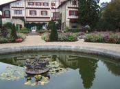 villa Arnaga Edmond Rostand Combo bains