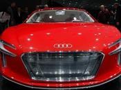Audi E-tron Concept. Doppeee!!