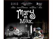 Mary Max, voix trop
