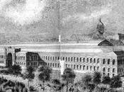 Dispositions proposées Commission d'études pour l'exposition universelle 1889.