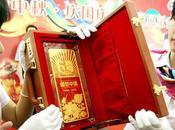 d'or Chine dans prospérité:10