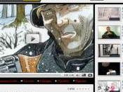 éditions Casterman débarquent YouTube