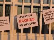 policiers scolaires Nicolas Sarkozy entrent