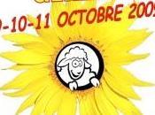 octobre foire Pansettes 2009 Gerzat