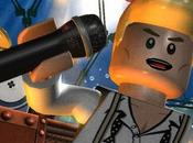 David Bowie dans LEGO Rock Band
