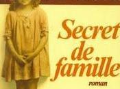 Secret famille