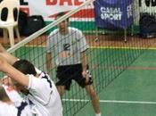 Volley N3(M): Balma Quint Fonsegrives corrige Lyon