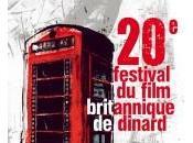 20ème Festival Film Britannique direct octobre