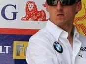 Officiel Kubica signe chez Renault