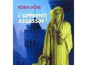 L'Assassin royal, Tome L'Apprenti assassin Robin HOBB
