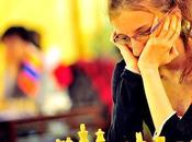 Grand Prix d'échecs féminin Nanjing Marie Sebag face Yuhua