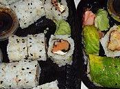 Manger sushi Santo Domingo Sushi