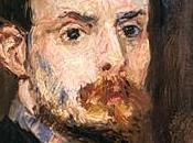 Pierre Auguste Renoir Eléments biographiques œuvres papier