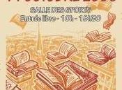 Aujourd'hui, c'est 7ème Salon Livre Migennes...