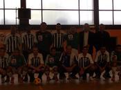 Futsal-D1 Bruguières sort tête haute