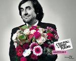Effet fleurs avec André MANOUKIAN
