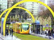 Buren participe design futur tramway Tours [brève]
