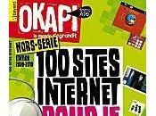 Hors-série Okapi sites Internet pour collège
