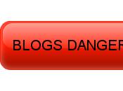 Italie Attention, Blogs Danger