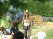 Enfin travaux écologiques participatifs