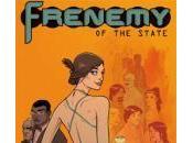 Rashida Jones travaille l'adaptation comic pour cinéma