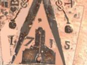 L'emblème maçonnique Benoist Guyot, tailleur pierre Tournus (71) début XVIIIe siècle