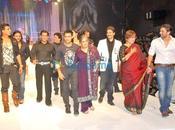 """Salman, Kat, Aamir, Sanjay, Akshay Saif pour """"Being Human Show"""""""