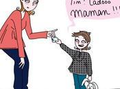 cadeau pour maman...