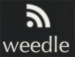 Lancement weedle.fr design, inspiration ressources