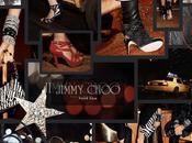 Jimmy Choo chez H&M; part défi
