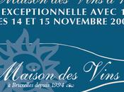 Maison vins Bruxelles Concours