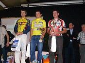 Tony Lebrun (JSCACVS) vainqueur trophée l'Ouest 2009