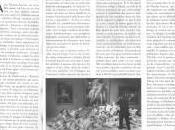 roman pour Sarkozy Gandrange