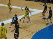 Handball-D1 (H): Toulouse repart l'avant