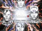 Humanoid Tokio Hotel
