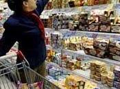 distribution alimentaire, l'enfant terrible bourse...