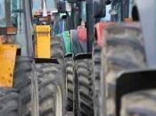Rouen Défilé agricole sans heurt mais colère