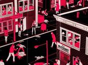 """Cleon Peterson, exposition """"The uncosoled"""" Bruxelles (Alice Gallery, sept. oct."""