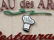 Caveau arches Beaune, restaurant Bourgogne