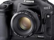 News reflex Canon Mark