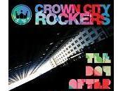 joie nouvel album Crown City Rockers