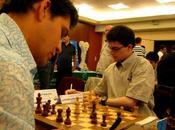 Début 48ème Championnat monde d'échecs Junior