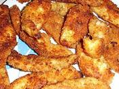 Pechurinas (nuggets poulet mode dominicaine)