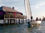 Club voile dynamique plus voiles bateaux collectifs bassin