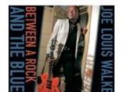 Louis Walker Between Rock Blues