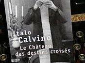 château destins croisés Italo Calvino